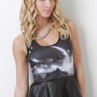 Stunning Spectacle Top