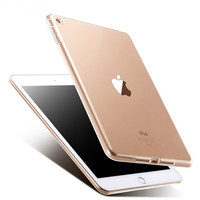 Ultra Thin Clear Soft Case for Apple iPad