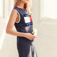 Tommy Jeans '90s T-Shirt Dress | Urban Outfitters