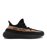 Adidas Yeezy Boost 350 V2 Black And Copper