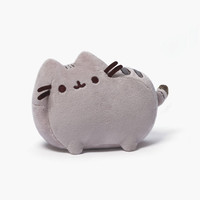 Pusheen The Cat Plush Grey One Size For Women 25693011501