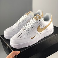 Nike Air Force 1 Trendy low-top sneakers classic casual sports sneakers-15