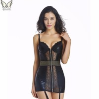 Erotic lingerie  clothes sexy lingerie women  erotic lingerie langeri Negligee clothes Costumes intimates  Products