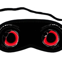Anime eyes Sleep Mask for your Sleeping.