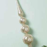Ice Crystal Tree Topper