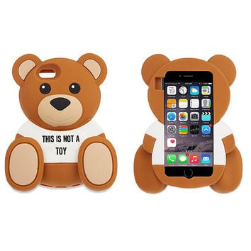 This is not a toy 3D iPhone Case