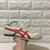 Asics Casual Shoes Sport Flats Shoes Sneakers-17