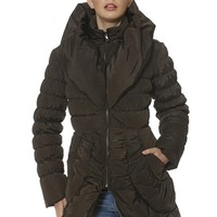 Ciao Milano Coco Puff Down Coat | Winter Coat