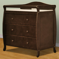 AFG Grace Changing Table
