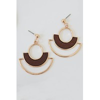 What a Day Earrings