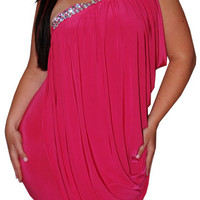Rehydrate (Plus)-Great Glam is the web's top plus size online store clothing website for 1X 2X and 3X clothes and apparel for ladies, women and juniors
