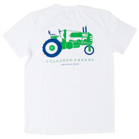 Tractor Short Sleeve T-Shirt