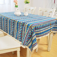 Home Decor Tablecloths [6283652742]