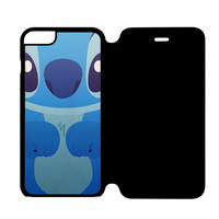 disney lessons learned mash up iPhone 6S Plus Flip Case Cover