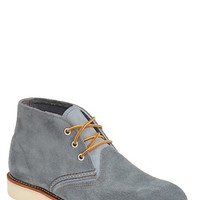 Men's Red Wing Suede Chukka