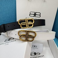 Balenciaga Exquisite belt