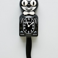 Kit-Cat Clock - Urban Outfitters