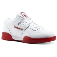Reebok Men's Workout Clean Ripple Ice Cross Trainer