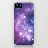 Space iPhone Case by Samantha Ranlet | Society6