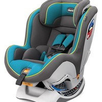 Infant Chicco 'NextFit' Convertible Car Seat