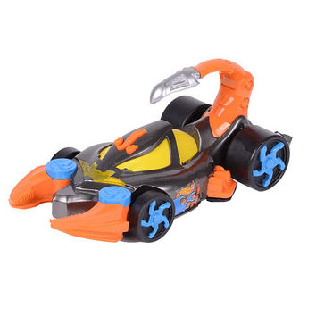 Hot Wheels Extreme Action Lights and Sounds