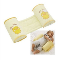hot sell Baby Toddler Safe Cotton Anti Roll Pillow Sleep Head Positioner Anti-rollover new baby product = 5616992897