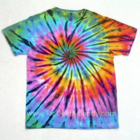 Medium Tie Dye Shirt