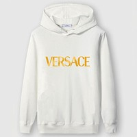 Trendsetter Versace Women Man Fashion Casual Hoodie Sweater