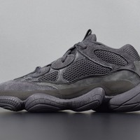 adidas Yeezy 500 Utility Black - Best Deal Online