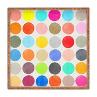Garima Dhawan Colorplay 1 Square Tray