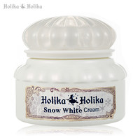 Holika Holika: Snow White Cream