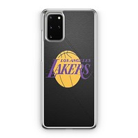 Los Angeles Lakers Samsung Galaxy S20 Case
