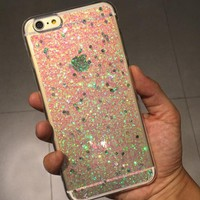 Unique Blink Case Cover for iPhone 7 iPhone 5s 5 SE 6 6S 6 Plus 6S Plus + Free Shipping + Gift Box 460-170928