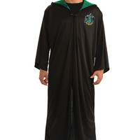 Harry Potters Slytherin Fantasy Mens Costume