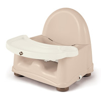 Safety 1st Easy Care Swing Tray Booster Seat (Décor) BO048BAY