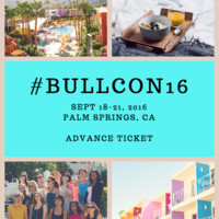 All-Access Ticket to The Bullish Conference Sept 18-21, 2016 #BullCon16
