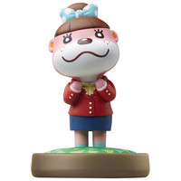 amiibo Animal Crossing: Happy Home Designer Lottie (Only at Best Buy)