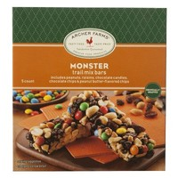 Monster mix at Target Mobile