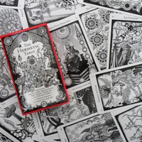 Hermetic Tarot Deck