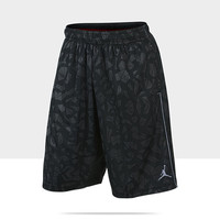 Check it out. I found this Jordan Fragmented Ele Men's Basketball Shorts at Nike online.