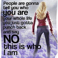 Emma Quote poster