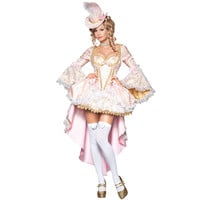 Vixen of Versailles Adult Costume