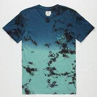 VANS Washed Out Mens T-Shirt | Graphic Tees