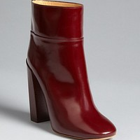 Chloé High Heel Booties - Boots - Shoes - Shoes - Bloomingdale's