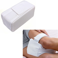 Knee Pillow Ease Kneecap Cushion Sleeping Comforts Ankle Pads Sponge Soft Pain Relief