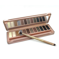[BIG SALE] NAKED 8 Brand New Waterproof Make Up Palette