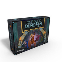 One Deck Dungeon - Tabletop Haven