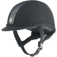 Charles Owen AYR8 Riding Helmet | Dover Saddlery