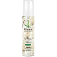 Star Jasmine & Vanilla Herbal Foaming Body Wash