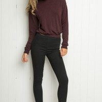 Brandy ♥ Melville Germany Orlena Sweater